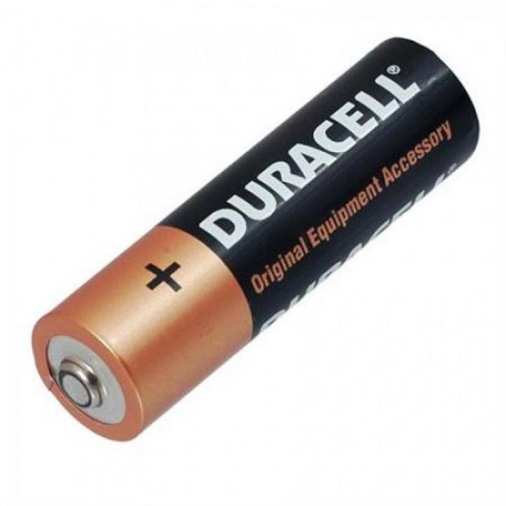 Батарейка Duracell АА 1.5V