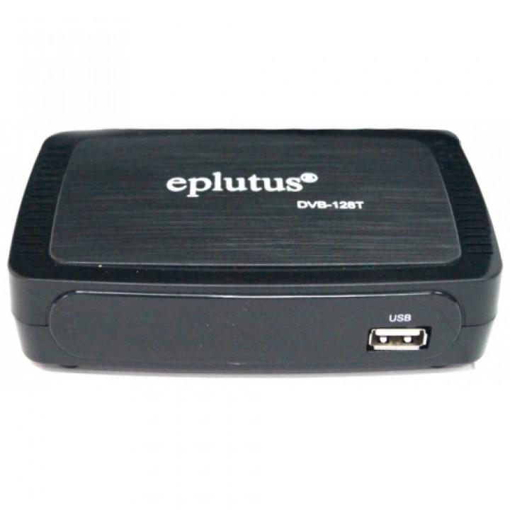 Цифровая приставка Eplutus DVB-128T
