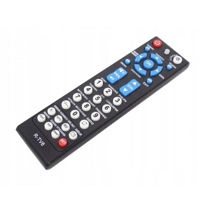 Пульт универсальный RTV-06