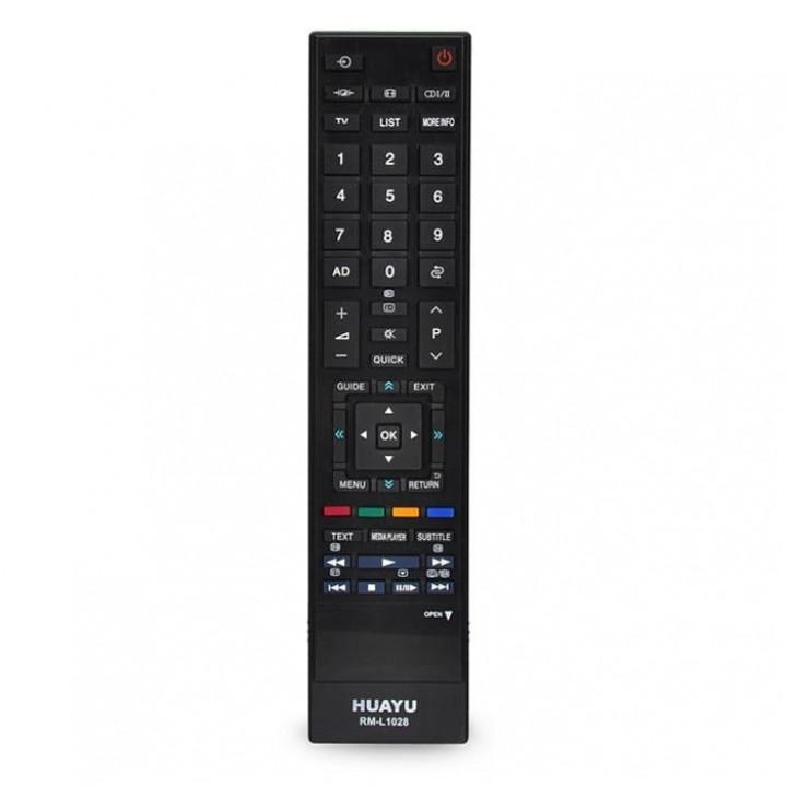 Пульт Universal Toshiba RM-L1028/CT-90345 (3D-LCD)
