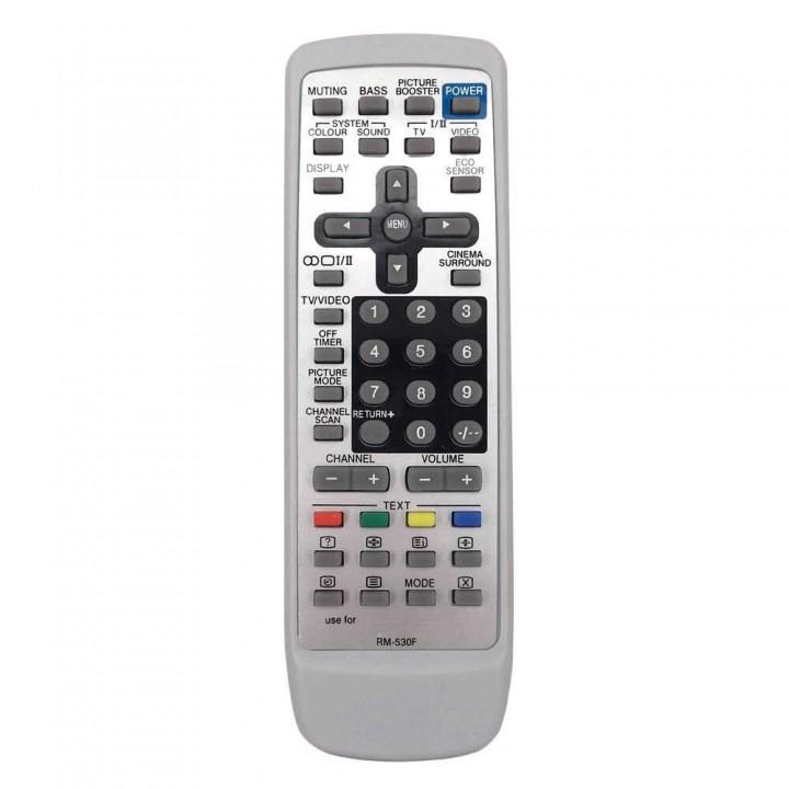 Пульт Universal JVC RM-530F