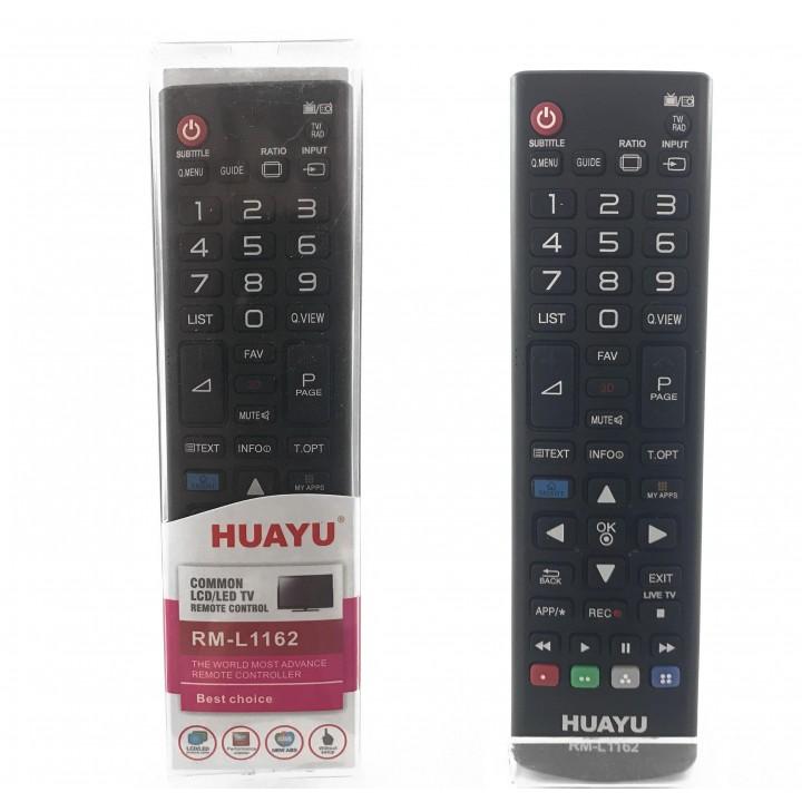Пульт LG RM-L 1162 3D LED TV корпус АКВ 73715603