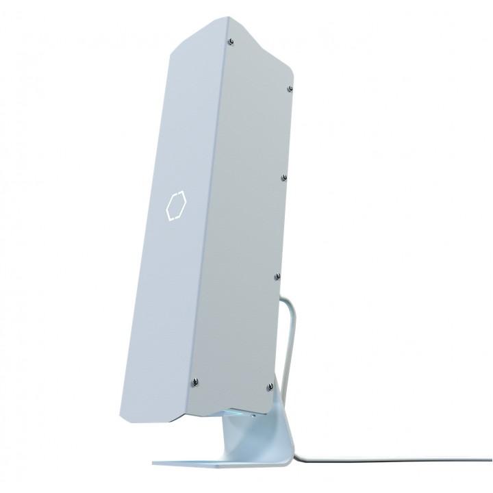 Очиститель воздуха Солнечный бриз ОВУ-01, белый